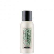 Davines more inside Strong Hold Hair-spray - Лак сильной фиксации для длительной стойкой укладки 100мл