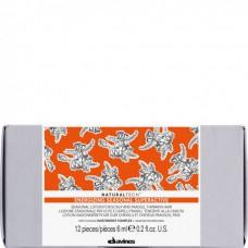 Davines NATURALTECH Energizing Seasonal Superactive - Энергетический сезонный суперактивный лосьон 12 х 6мл