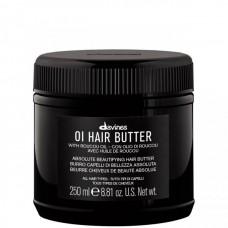 Davines OI/ HAIR BUTTER - Масло для абсолютной красоты волос 250мл