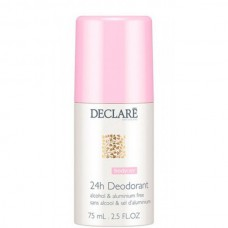 "DECLARE BODY CARE 24h Deodorant - Роликовый дезодорант ""24 часа"" 75мл"