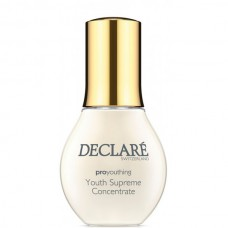 """DECLARE PRO YOUTHING 25+ Youth Supreme Concentrate - Концентрат """"Совершенство молодости"""" 50мл"""