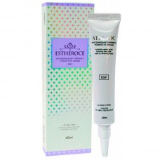 Deoproce Estheroce whitening & anti-wrinkle power eye cream - Крем для век омолаживающий с EGF 40мл