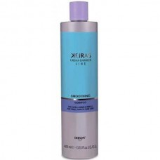 DIKSON KEIRAS SMOOTHING Shampoo - Шампунь для непослушных волос 400мл