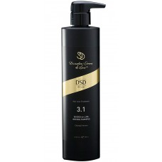 DSD de Luxe Hair Loss Treatment Intense Shampoo 3.1L - Шампунь Интенсивный № 3.1L, 500мл
