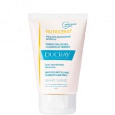 DUCRAY NUTRICERAT Emulsion Quotidienne Nutritive - Эмульсия сверхпитательная для сухих волос 100мл
