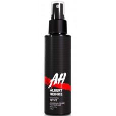 EGOMANIA ALBERT HEINKE Voluming Spray - Спрей для прикорневого объема и блеска волос 110мл