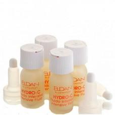 ELDAN le prestige Drops Hydro C Intensive Fluid - Гидро «С» интенсивная жидкость для всех типов кожи 4 х 7мл