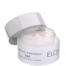 ELDAN premium Age-out EGF Intercellular Cream - Премиум Активный регенерирующий крем 50мл