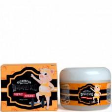 Elizavecca Milky piggy K.O cream - Подтягивающий детокс-крем для тела 100мл