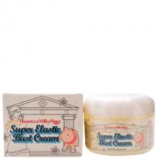 Elizavecca Milky piggy super elastic bust cream - Крем массажный для упругости бюста 100мл