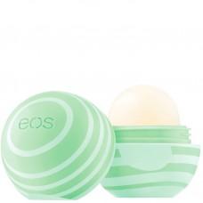 EOS Lip Balm Visibly Soft Cucumber Melon - Бальзам для губ ОГУРЕЦ и ДЫНЯ 7гр