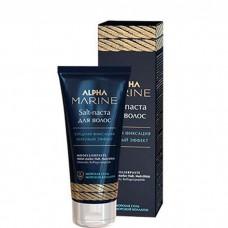 Estel Alpha Marine Salt - Паста для волос 100мл