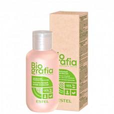 Estel Biografia - Натуральный крем-эликсир для волос «Пролонгированное восстановление» 100мл