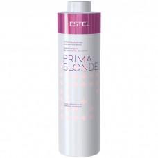 Estel Prima Blonde - Блеск-шампунь для светлых волос 1000мл