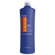 Fanola No Orange Mask - Маска для окрашенных волос с темными оттенками 1000мл
