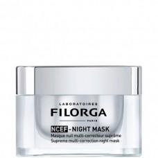FILORGA NCTF-NIGHT MASK Masque - Мультикорректирующая ночная маска 50мл