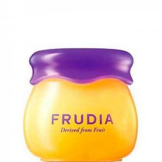 FRUDIA Blueberry hydrating honey lip balm - Увлажняющий бальзам для губ с ЧЕРНИКОЙ 10гр