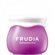 FRUDIA Blueberry Intensive Hydrating Cream - Крем увлажняющий с черникой 10гр
