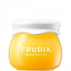 FRUDIA Cream Citrus Brightening - Крем для сияния кожи с ЦИТРУСОМ 55мл