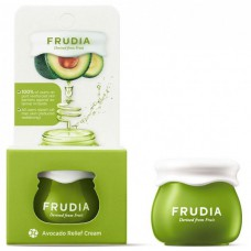 FRUDIA Cream Avocado Relief - Крем восстанавливающий с АВОКАДО 10мл