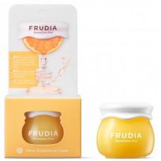 FRUDIA Cream Citrus Brightening - Крем для сияния кожи с ЦИТРУСОМ 10мл