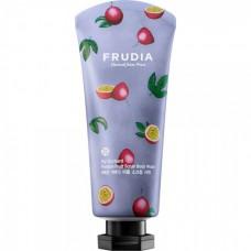 FRUDIA My orchard passion fruit scrub body wash - Скраб для тела с МАРАКУЙЕЙ 300мл