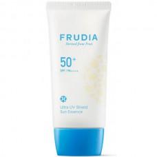 FRUDIA SPF50+/PA++++ Ultra UV Shield Sun Essence - Увлажняющий солнцезащитный крем 50мл