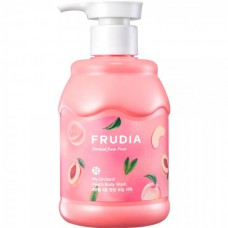 FRUDIA My Orchard Body Wash Peach - Гель для душа с ПЕРСИКОМ 350мл