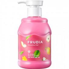 FRUDIO My orchard quince body wash - Гель для душа с АЙВОЙ 350мл