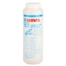 GEHWOL Classic Product Bath Salt - Геволь Соль для ванны с розмарином 1000гр