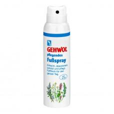 GEHWOL Classic Deodorant Footdeo Spray - Дезодорант для ног 150мл