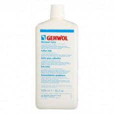 GEHWOL Med Callus Jelly - Гель для загрубевшей кожи 1000мл