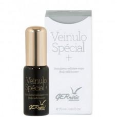 GERnetic Veinulo Special + - Биологически активный комплекс для укрепления сосудов 20мл