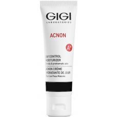 GIGI ACNON Day Control Moisturizer - Дневной увлажняющий крем акнеконтроль 50мл