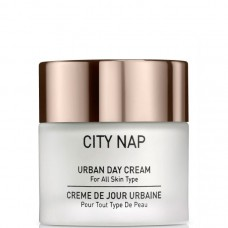 GIGI CITY NAP Urban Day Cream - Дневной крем для проблемной и куперозной кожи 50мл