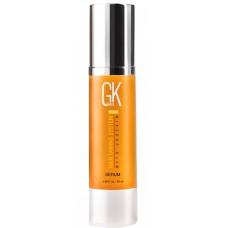 GKhair KERATIN Serum - Аргановая сыворотка для волос 50мл