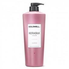 Goldwell Kerasilk Premium Color Shampoo - Шампунь для окрашенных волос 1000мл