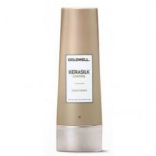 Goldwell Kerasilk Premium Control Conditioner – Кондиционер для непослушных, пушащихся волос 200 мл
