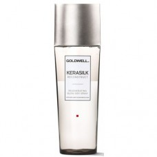 Goldwell Kerasilk Premium Reconstruct Regenerating Blow Dry Spray – Регенерирующий термозащитный спрей 125 мл