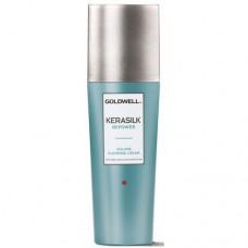 Goldwell Kerasilk Premium Repower Volume Plumping Cream – Легкий термозащитный крем для объема 75 мл