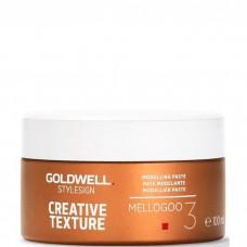 Goldwell StyleSign Creative Texture Mellogoo - Паста для моделирования 100мл