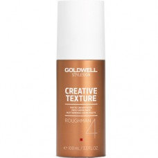 Goldwell StyleSign Creative Texture Roughman - Матовая крем-паста 100мл