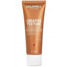 Goldwell StyleSign Creative Texture Superego - Моделирующий крем 75мл