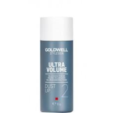GOLDWELL STYLESIGN ULTRA VOLUME DUST UP 2 - Объемный порошок для волос 10гр