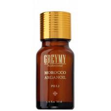 GREYMY MOROCCO ARGANOIL - Марокканское Аргановое Масло 10мл