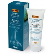 GUAM CORPO Bioactivity Guamgel Snellin-Dren - Гель для тела биоактивный с дренажным эффектом 150мл