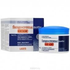 GUAM fangocrema Notte - Крем Ночной с Разогревающим Эффектом на Основе Грязи 500мл