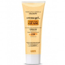GUAM FIR crema gel - Крем-гель антицеллюлитный подтягивающий с микрокристаллами Турмалина 200мл