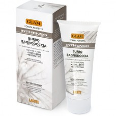 GUAM INTHENSO Burro Bagnodoccia - Молочко для душа с маслом карите 150мл