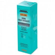GUAM SEATHERAPY Crema Collo E Decollete - Крем для области шеи и декольте 75мл